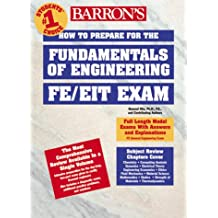 How to Prepare for the FE/EIT Exam: Fundamentals of Engineering
