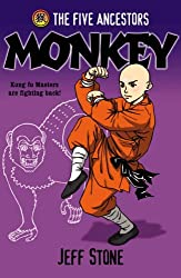 Five Ancestors: 2: Monkey