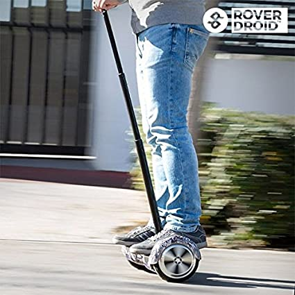 bitblin manillar para patinete eléctrico Rover Droid Pro ...