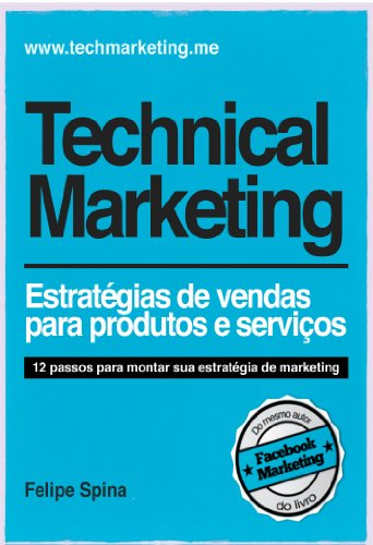 Estratégia de marketing (Portuguese Edition)