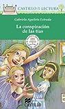 La Conspiracion de Las Tias, Gabriela Aguileta Estrada, 9702001749