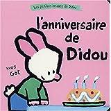 L'anniversaire de Didou