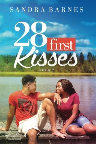 Read Online 28 First Kisses: A Young Adult Novel (Best Friends) (Volume 2) pdf epub