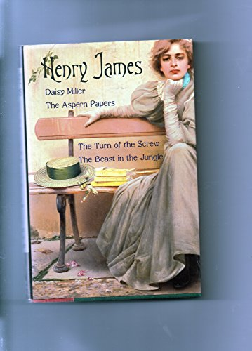 """a literary analysis of the turn of the screw and daisy miller by henry james Keywords:governess sexuality turn of the screw henry james literary analysis literary review the governess james turn of the screw in """"the turn of the screw,"""" henry james presents to the reader a story that seems as factual as the recorded ghost sightings that were a major influence for this novel."""