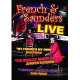French & Saunders: Live by Adrian Edmondson