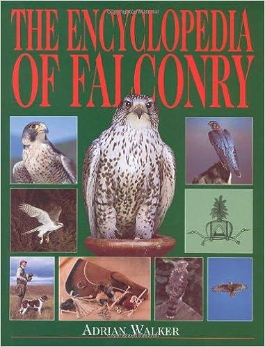 Book Encyclopedia of Falconry, The