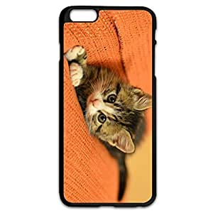 Cat Generic Case Cover For IPhone 6 Plus