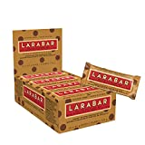 Larabar Gluten Free Peanut Butter Chocolate Chip Fruit and Nut Energy Bar, Pack