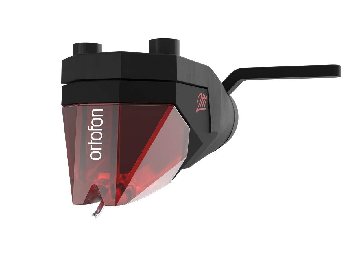 Amazon.com: Ortofon 2.2 yard rojo plug and play Phono ...