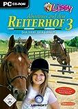 Abenteuer auf dem Reiterhof 3 (PC)