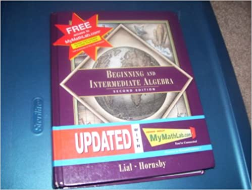 Beginning and intermediate algebra margaret l lial e john beginning and intermediate algebra 2nd edition fandeluxe Choice Image