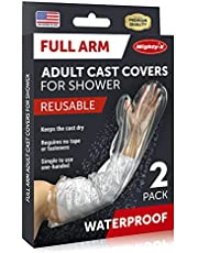 Full Arm Cast Cover