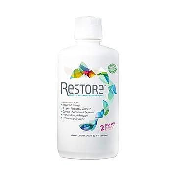 restore 4 life coupon code