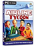 Airline Tycoon (PC CD)