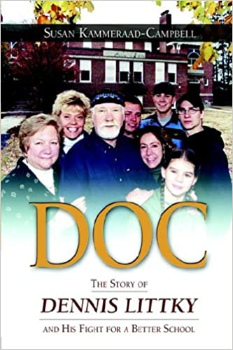 Doc: The Story of Dennis Littky and His Fight for a Better School