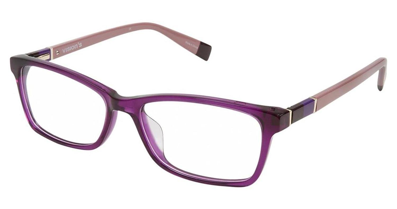Eyeglasses Visions Visions 239 C03 Purple
