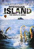 Mysterious Island: The Complete Series