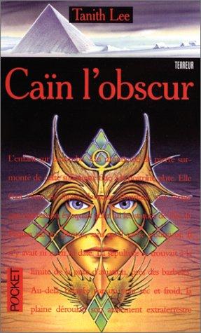 Couverture de Cain l'obscur