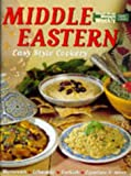 Middle Eastern Easy Style Cookery (Australian Women's Weekly Home Library)