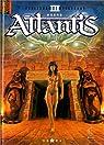 Atlantis, tome 3 : Mormo par Froideval