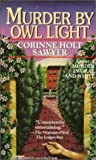 Murder By Owl Light