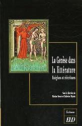 La Genèse dans la littérature : Exégèses et réécritures