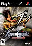 Dynasty Warriors 5: Xtreme Legends (PS2) by Tecmo