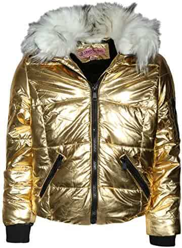 eb9303055461 Shopping Golds - Jackets   Coats - Clothing - Girls - Clothing ...