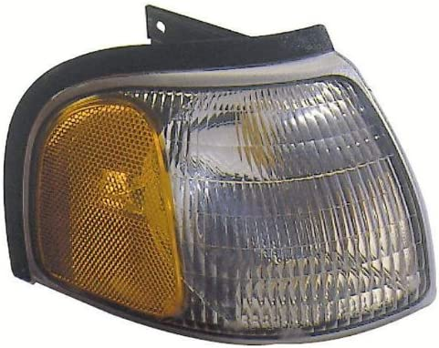 ACK Automotive Mazda Pickup PARKING LIGHT Replaces Oem 1F00-51-121 Passenger Side