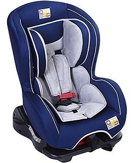 Mee Baby Lockable Car Seat Blue