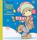 Winter Wonderland, Alan Benjamin, 0307134733