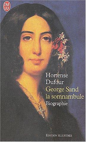George Sand La Somnambule [Pdf/ePub] eBook