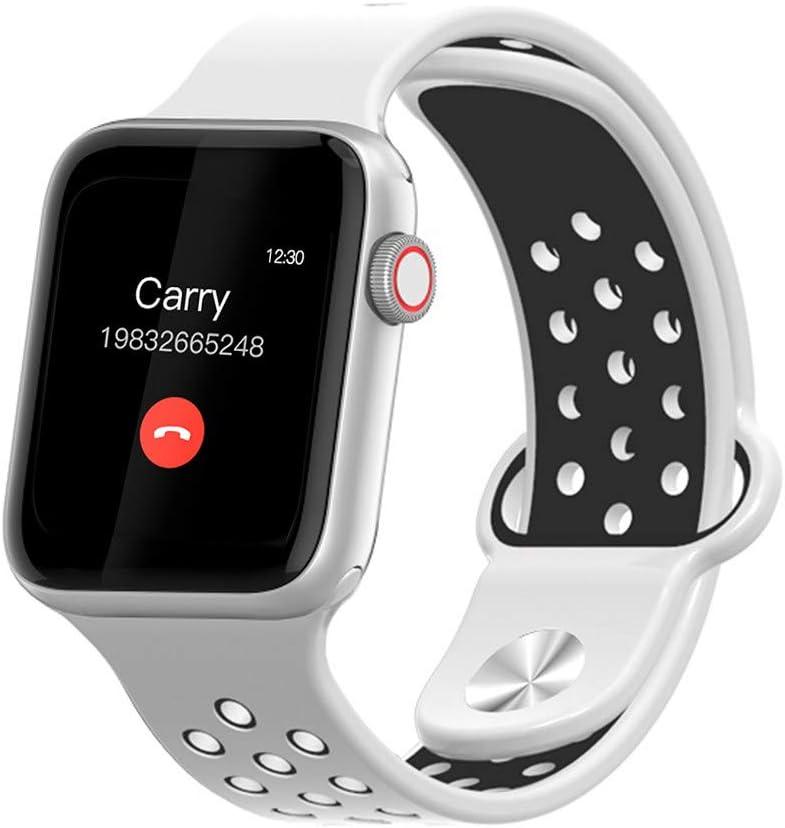 MOLINB Slim horloge Smart Watch Heren Bloeddruk Waterdicht