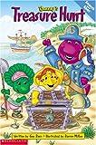 Barney's Treasure Hunt, Guy Davis, 1570641358
