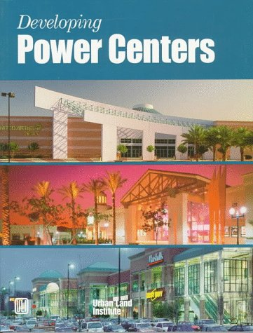 Developing Power Centers