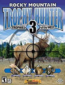 Rocky Mountain Trophy Hunter 3: Trophies of     - Amazon com