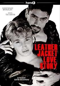 Leather Jacket Love Story