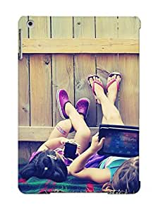 [1f8bedc4037] - New Fences Children Ipod Technology Iphone Protective Ipad mini Classic Hardshell Case