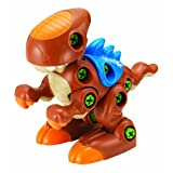 Happy Kid Toy Group Create and Play Dino by Happy Kid Toy Group Ltd