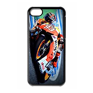 iPhone 5C Phone Case Marc Marquez Ns3205
