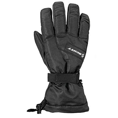 Scott 2016/17 Womens Ultimate Warm Glove - 244480 (Black - M) (Glove Black Scott)