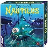 Kosmos - Nautilus