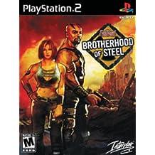 Fallout Brotherhood of Steel - PlayStation 2