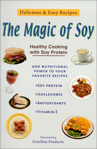 The Magic of Soy PDF