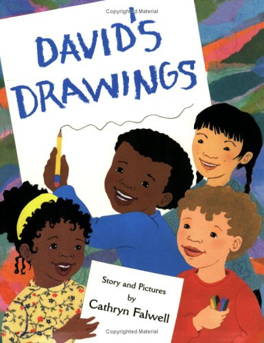 Read Online David's Drawings (Rise and Shine) PDF