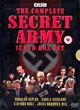 The Complete Secret Army [Region 2]