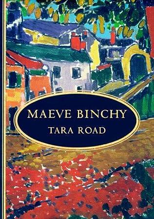book cover of Tara Road