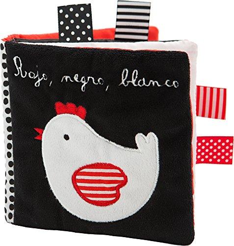 rojo-negro-blanco-spanish-edition