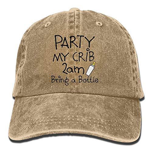 Cap Skull DEFFWB at Crib for Women Cowboy Hat My Party Cowgirl Men Sport Hats Denim w0YrR0qE