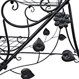 AISHN Plant Flower Stand Rack Display with